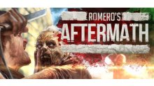 Romero's Aftermath header