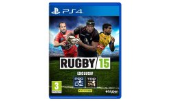 Rugby 15 jaquette