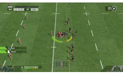 Rugby 15 screenshot 1
