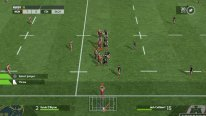 Rugby 15 screenshot 2