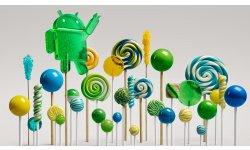 INFO ou INTOX - Android 5.1 : une date de sortie des fonctionnalités pour la MAJ de Lollipop