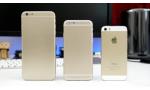 rumeur iphone 6 modele 5 5 pouces lors keynote