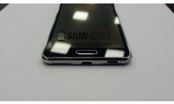 INFO ou INTOX - Samsung Galaxy Alpha : le point sur le processeur, l'appareil photo et la date de sortie