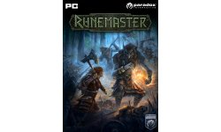 Runemaster jaquette