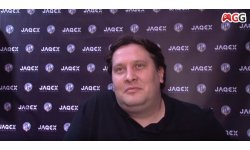 RuneScape interview de Mark Ogilvie Designer Director du MMORPG