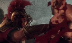 Ryse Son of Rome 25 12 2014 head