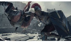 Ryse Son of Rome   execution
