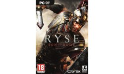 ryse son of rome su pc cover