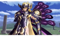 Saint Seiya Brave Soldiers 10 10 2013 screenshot 1