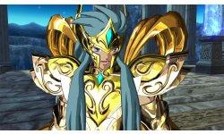 Saint Seiya Soldiers' Soul  (2)