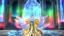 Saint Seiya Soldiers' Soul  (4)