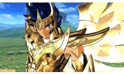 Saint Seiya Soldiers' Soul  (8)
