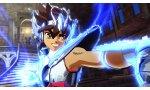 Saint Seiya: Soldiers' Soul - Bandai Namco diffuse une tonne d'images avec nos chevaliers favoris
