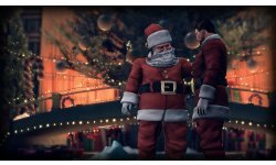 Saints Row IV DLC Christmas images screenshots 9