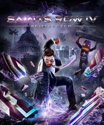 Saints Row IV Re Elected 29 08 2014 art 1