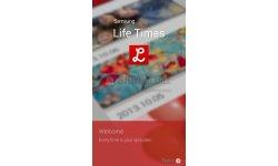 SamMobile Samsung Life Times 2