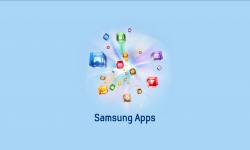 samsung apps connexion