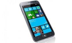 Samsung ATIV S Windows Phone