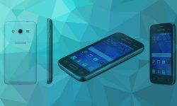 Samsung GALAXY entree gamme