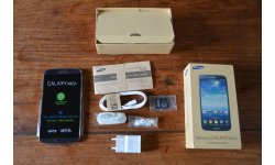 samsung galaxy mega 6 3 unboxing gamergen com deballage  (5)