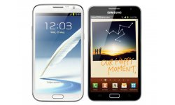 Samsung Galaxy Note 2 Galaxy Note