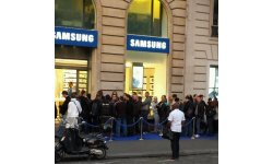 samsung galaxy note 3 queue