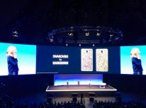 Samsung Galaxy Note 4 IFA Berlin 5