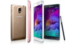 Samsung Galaxy Note 4 IFA Berlin 7