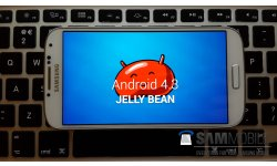 samsung galaxy s4 android 4 3 jelly bean