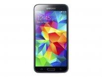 Samsung GALAXY S5 16 Go Noir charbon Android 4.4.2 (KitKat)
