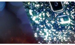 Samsung Galaxy S5 Crystal collection Swarovski