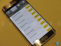 samsung galaxy s6 benchmark androbench phonearena