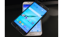 samsung galaxy s6 hands on engadget