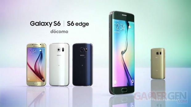 samsung galaxy s6 s6edge jaon docomo