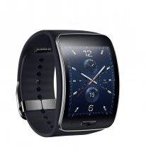 Samsung Gear S Blue Black 3