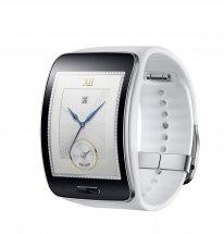 Samsung Gear S Pure White 2