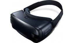 Samsung Gear VR supreme vr