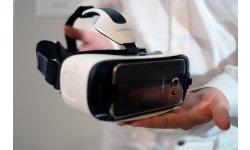 Samsung Gear VRv2 2
