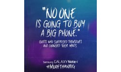 samsung philippines troll apple iphone 6 plus 1