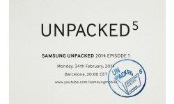 samsung unpacked 5 galaxy s5 mwc2014