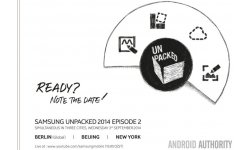 samsung unpacked Galaxy Note 4 the Date Episode 2