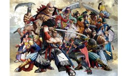 Samurai Shodown : le jeu de combat débarque avec une bande-annonce de gameplay, les 3 derniers combattants en DLC dévoilés