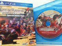 Samurai Warriors 4 edition collector  (1)