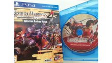 Samurai Warriors 4 edition collector  (1)
