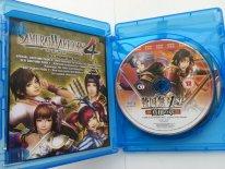 Samurai Warriors 4 edition collector  (2)