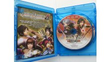 Samurai Warriors 4 edition collector  (2)