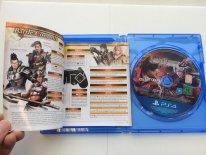 Samurai Warriors 4 edition collector  (3)