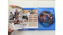 Samurai Warriors 4 edition collector  (3)