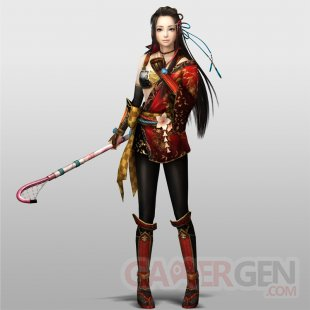 Samurai Warriors 4 II 16 12 2014 bonus 1