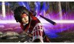 samurai warriors 4 koei tecmo lache bande annonce lancement